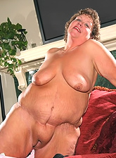 These kinky BBW sugar moms are eager to get roughly pounded